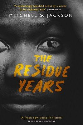 The Residue Years (Hardback)