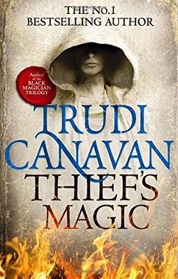Thief's Magic - Millennium's Rule (Paperback)