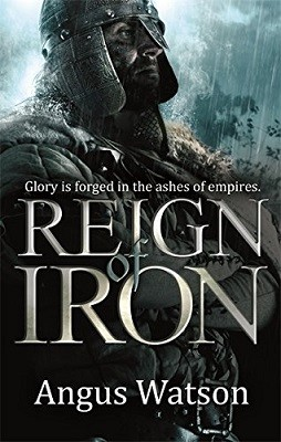 Reign of Iron - The Iron Age Trilogy (Paperback)