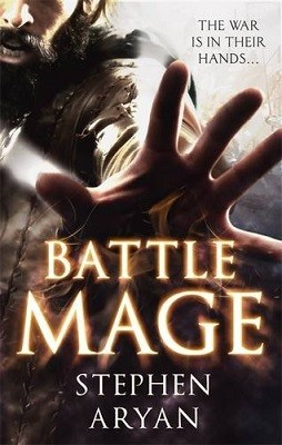 Battlemage: Age of Darkness, Book 1 - The Age of Darkness (Paperback)