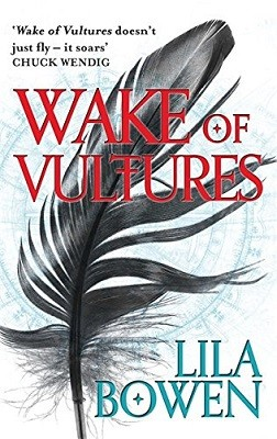 Wake of Vultures: The Shadow, Book One - The Shadow (Paperback)