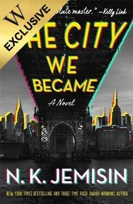 The City We Became: Exclusive Edition - The Great Cities Trilogy (Paperback)