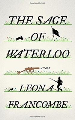 The Sage of Waterloo: A Tale (Hardback)