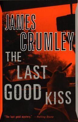 The Last Good Kiss (Paperback)