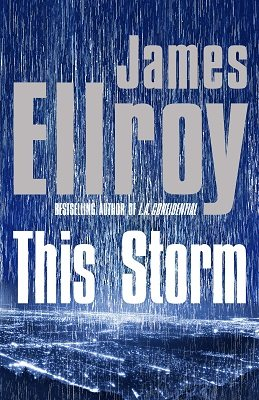 James Ellroy in Manchester