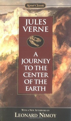 A Journey To The Centre Of The Earth (Paperback)