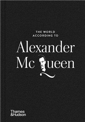 The World According to Lee McQueen (Hardback)
