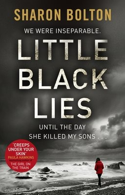 Little Black Lies (Paperback)