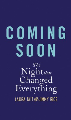 The Night That Changed Everything (Paperback)