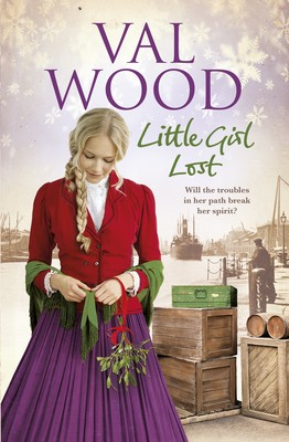 Little Girl Lost (Paperback)