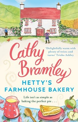 Join Us For A Girls Night In - Cakes, Fizz, Laughter and Books with Cathy Bramley, Debbie Johnson, Milly Johnson & Rachael Lucas