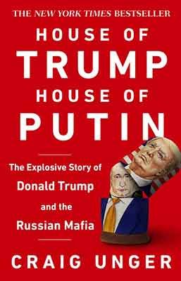House of Trump, House of Putin: The Untold Story of Donald Trump and the Russian Mafia (Paperback)
