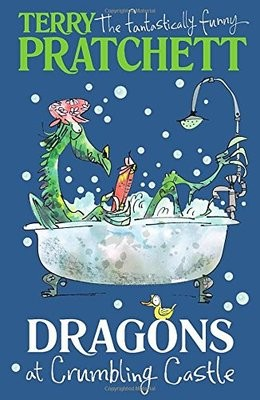 Dragons at Crumbling Castle: And Other Stories (Paperback)