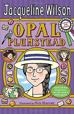 Opal Plumstead (Paperback)