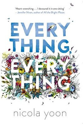Image result for everything everything paperback