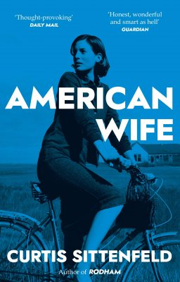American Wife (Paperback)