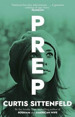 Prep (Paperback)