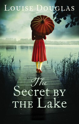 The Secret by the Lake (Paperback)