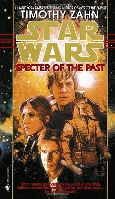Hand Of Thrawn 01 (Paperback)