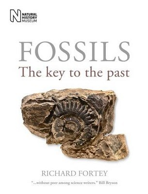 Fossils: The Key to the Past (Paperback)