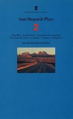 Sam Shepard Plays 2 (Paperback)