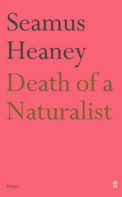 Death of a Naturalist (Paperback)