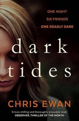 Dark Tides (Paperback)