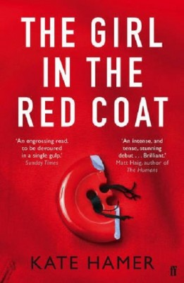 The Girl in the Red Coat (Paperback)