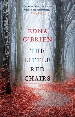 The Little Red Chairs (Hardback)