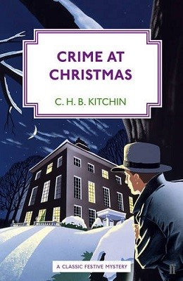 Crime at Christmas (Paperback)