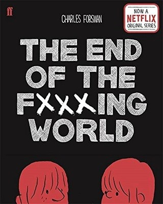 The End of the Fucking World (Paperback)