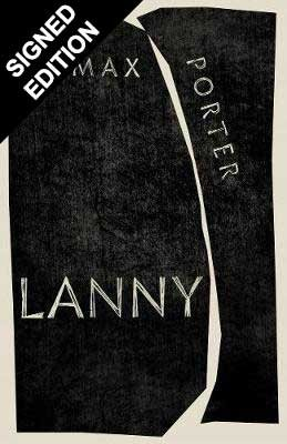 Cover of the book, Lanny.