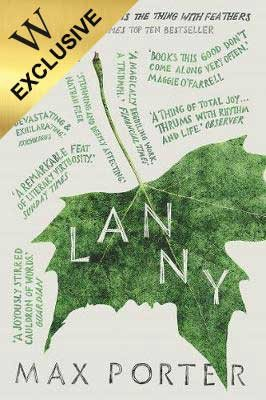 Lanny: Exclusive Edition (Paperback)