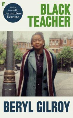 Black Teacher (Hardback)