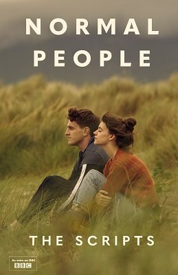 Normal People: The Scripts (Hardback)