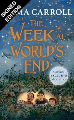 The Week at World's End