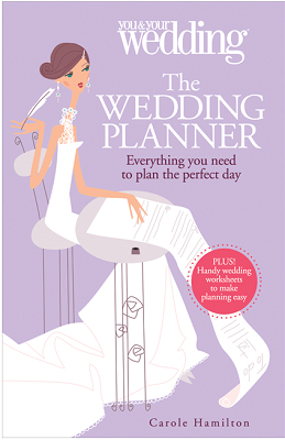 The Wedding Planner. You and Your Wedding: Everything You Need to Plan the Perfect Day (Paperback)