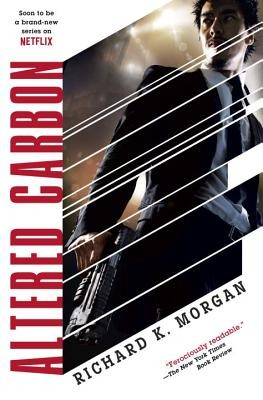Altered Carbon - Takeshi Kovacs (Paperback)