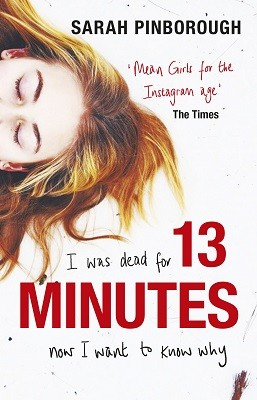 13 Minutes (Paperback)