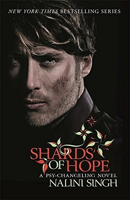 Shards of Hope: Book 14 - The Psy-Changeling Series (Paperback)