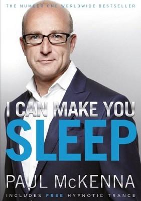 I Can Make You Sleep (Paperback)