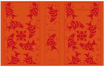 The Mahabharata - Penguin Clothbound Classics (Hardback)