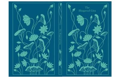 The Bhagavad Gita - Penguin Clothbound Classics (Hardback)