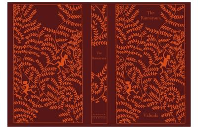 The Ramayana - Penguin Clothbound Classics (Hardback)