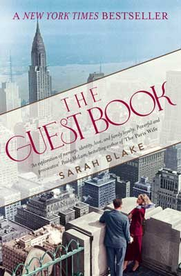 The Guest Book (Hardback)