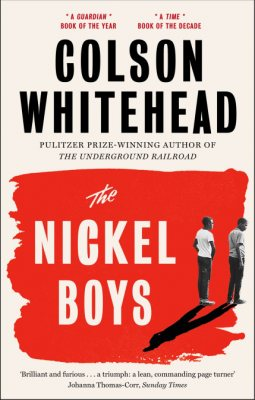 The Nickel Boys (Paperback)