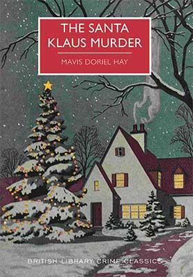 The Santa Klaus Murder - British Library Crime Classics (Paperback)