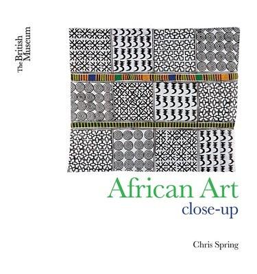 African Art: Close-Up (Paperback)