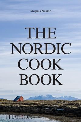 The Nordic Cookbook (Hardback)