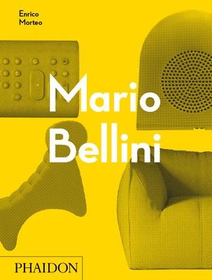 Mario Bellini (Hardback)
